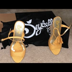 Seychelles women sandals